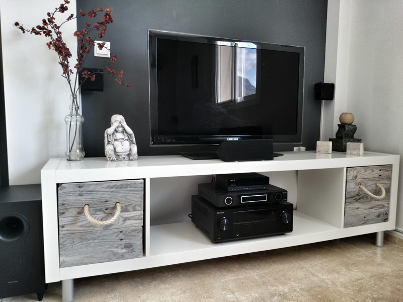 Ikea Tv Stand Designs You Can Build Yourself 954bartend Info