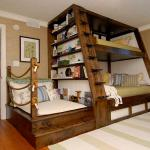 Wtsenates Extraordinary Boy Bunk Bed Bedroom Ideas In Collection 4859