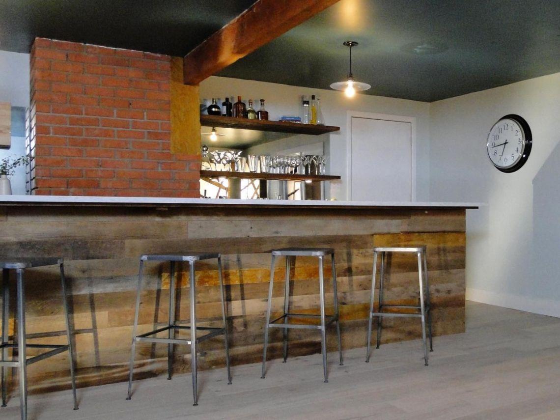 back bar ideas