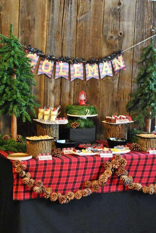 Stylish & Fun Birthday Party Ideas For Little Boys