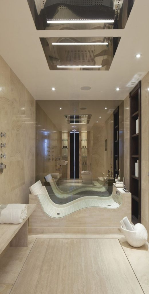 shower-tub-combo - Home Decorating Trends - Homedit on Contemporary:kkgewzoz5M4= Small Bathroom Ideas  id=83398