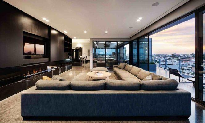 Furniture Modern Living Room 006 001