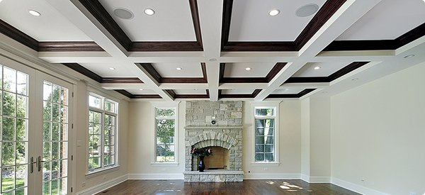 Image result for tray ceiling