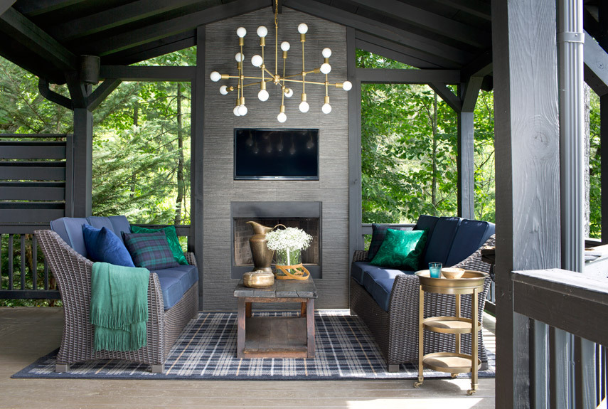 outdoor chandeliers for your special
