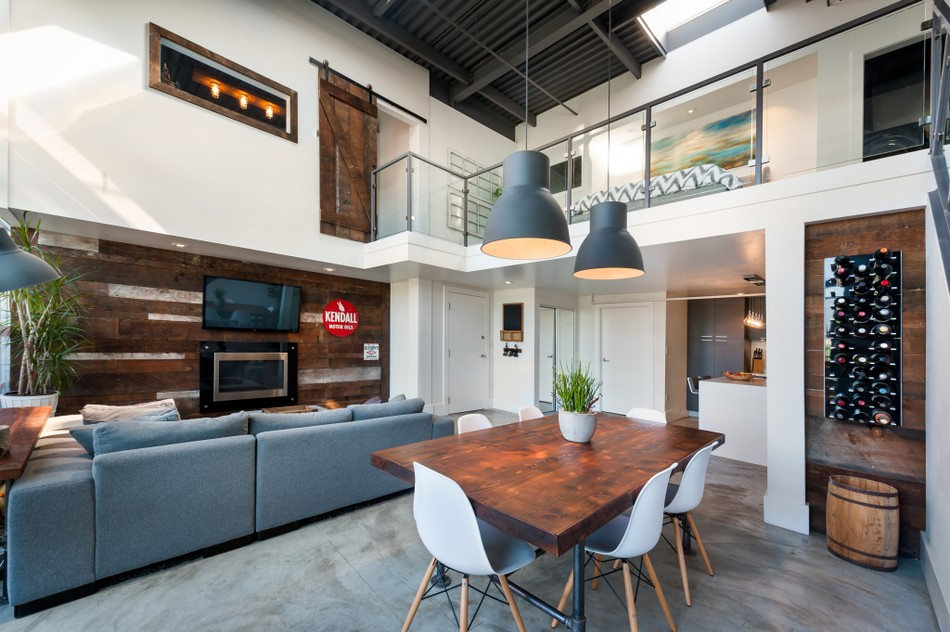 Reclaiming Wood For Today's Modern Homes on Interior:ybeqvfpgwcq= Modern House  id=88624