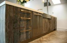 Practical Reclaimed Kitchen Cabinets That Will Satisfy You