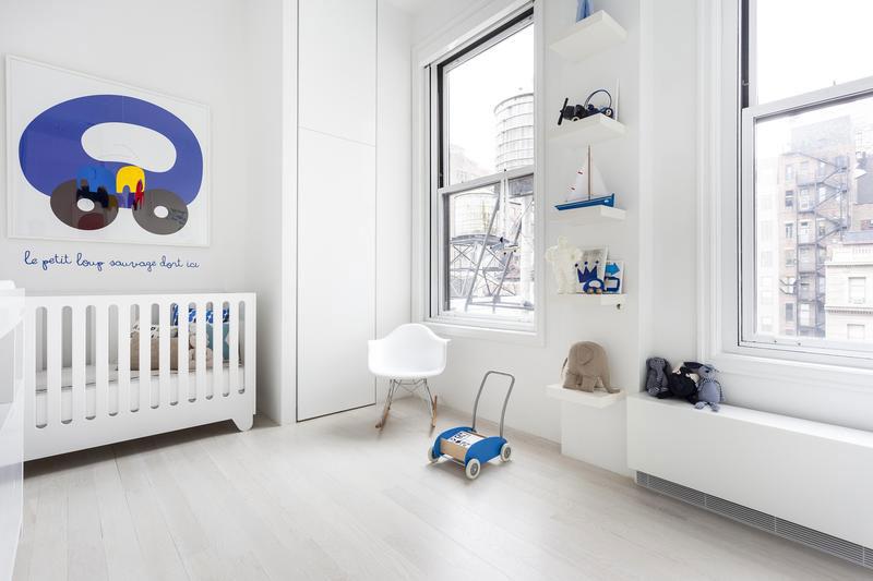 Accesorios para habitaciones infantiles