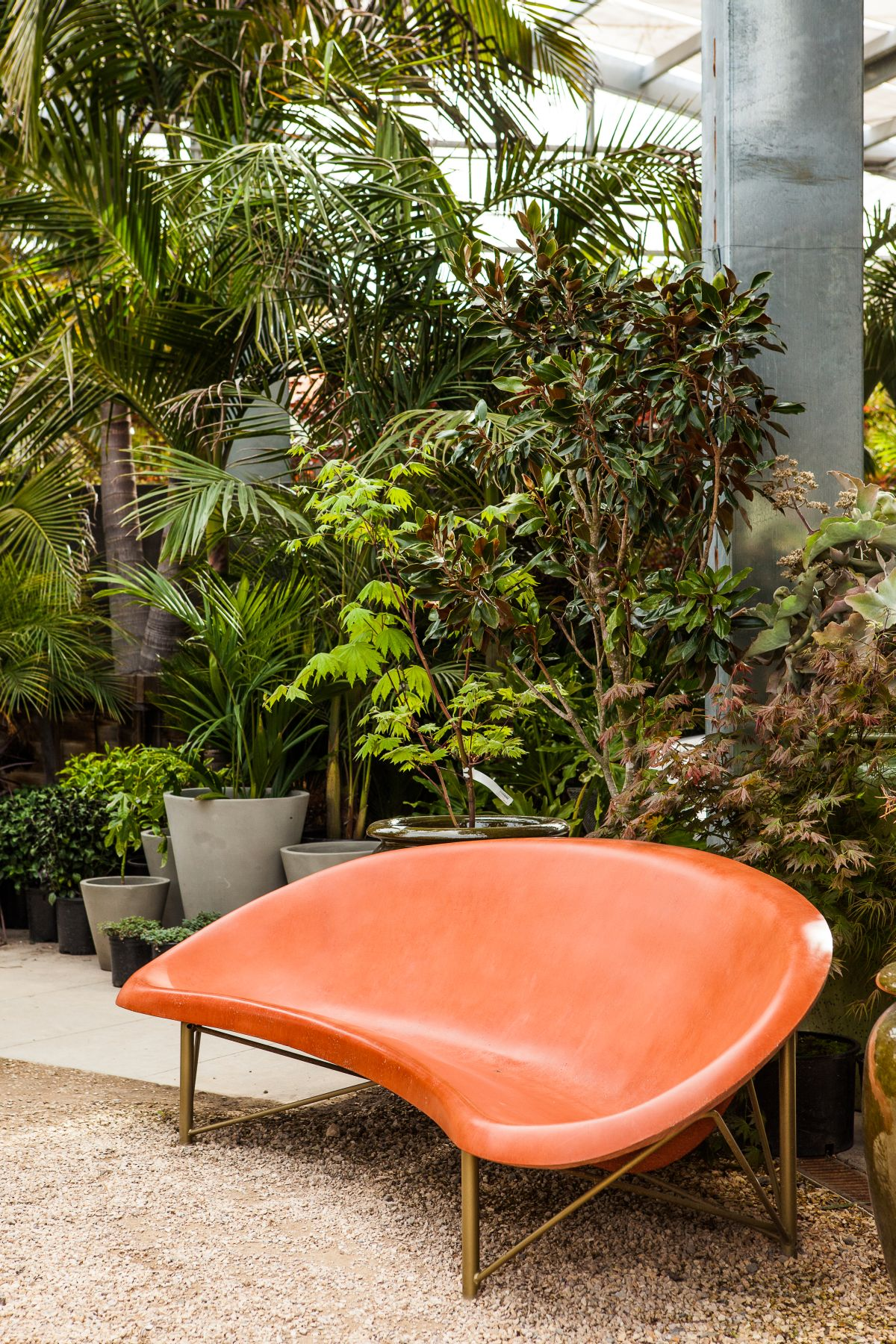 Galanter Amp Jones Heat Up The Outdoor Furniture Market