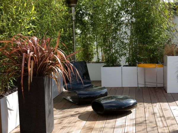 bamboo garden privacy screen How To Customize Your Outdoor Areas With Privacy Screens