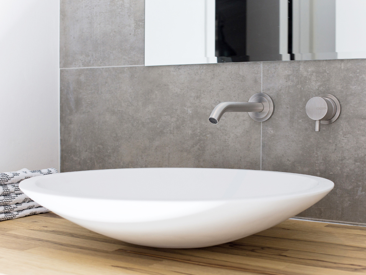 10 stylish bowl sink designs for the
