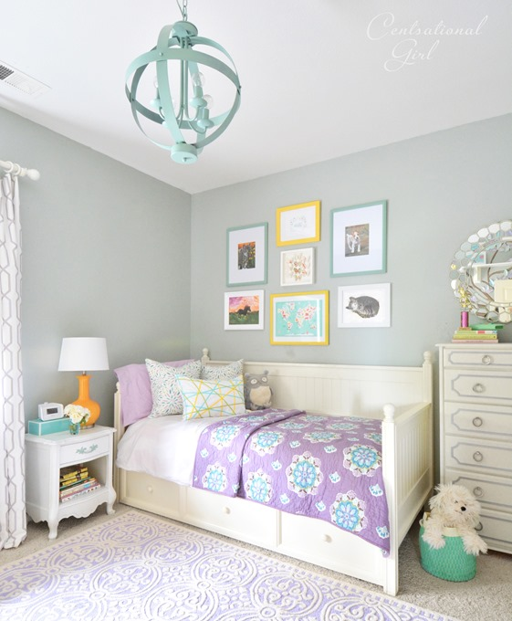 20 Whimsical Toddler Bedrooms for Little Girls on Small Bedroom Ideas For Women  id=25790