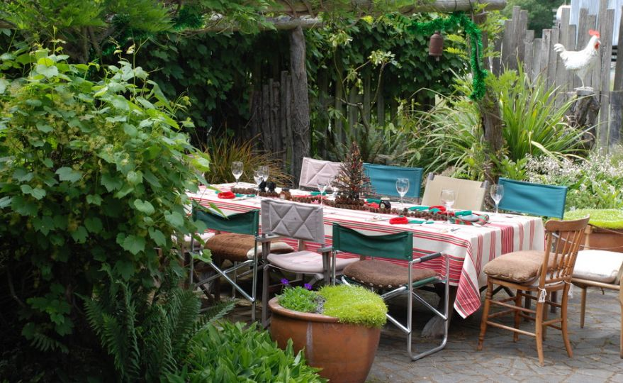 50 Outdoor Party Ideas You Should Try Out This Summer perfect summer party decor