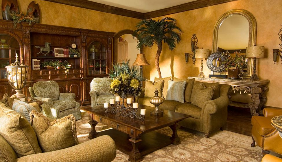 Image Result For Paint Colors For Living Room Walls With Dark Furniture