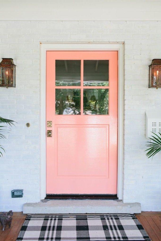 Ranch Home Paint Colors Exterior