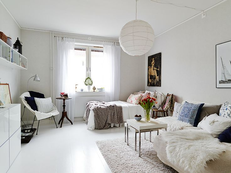 10 Efficiency Apartments That Stand Out For All The Good