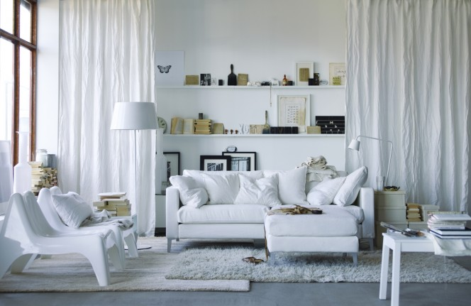Traditional scandinavian design