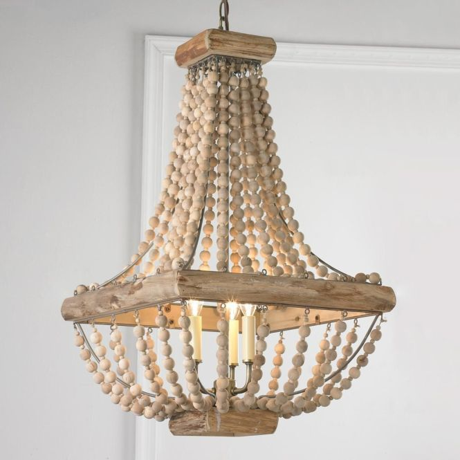 How to make a chandelier out of beads chandelier ideas beaded chandeliers reveal their charm and versatility aloadofball Image collections