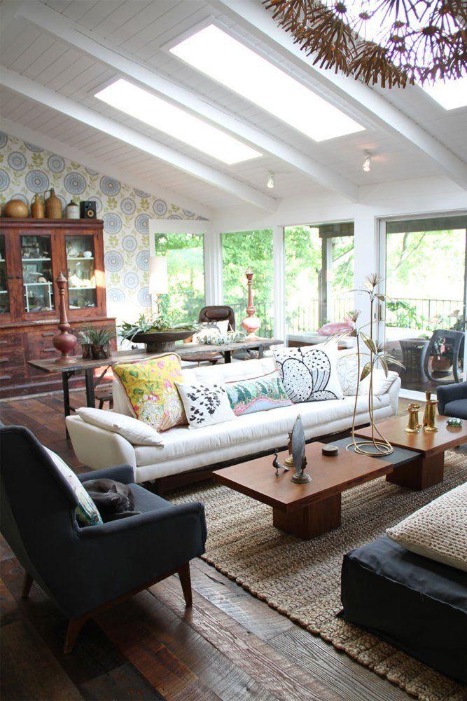 Beautiful Wall Hangings Living Room