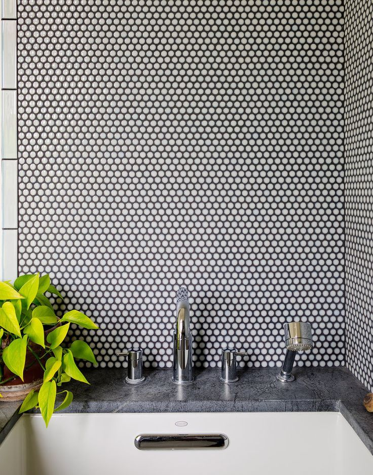 30 penny tile designs that look like a