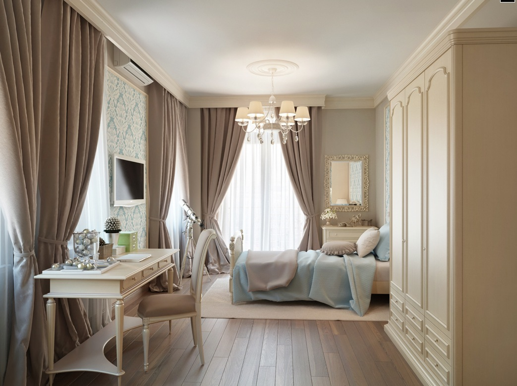 Using Taupe To Create A Stylish And Romantic Bedroom