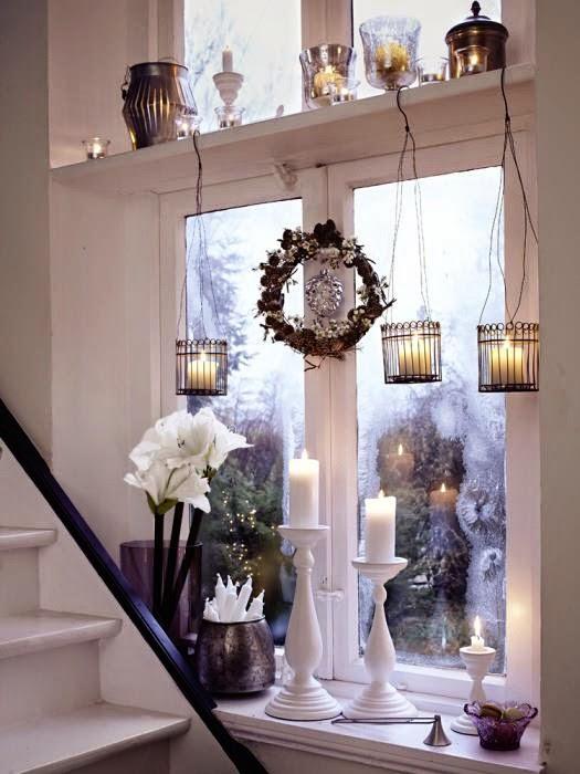 Xmas Interior Decorating Ideas