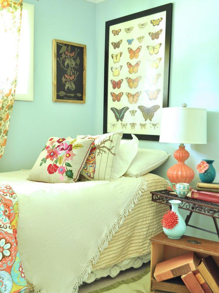 20 Dreamy Boho Room Decor Ideas on Boho Room Decor  id=84551