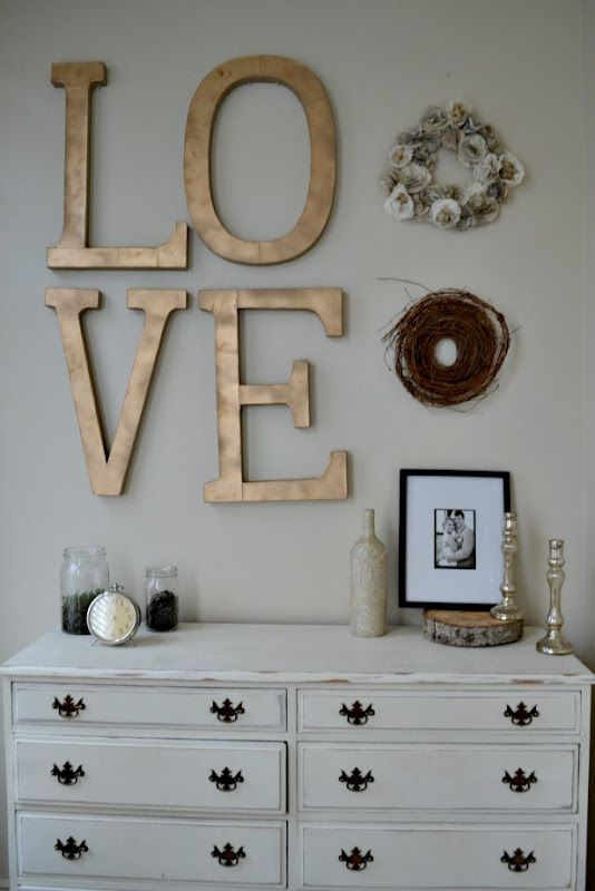 Transform Your Favorite Spot With These 20 Stunning ... on Bedroom Wall Decor  id=48808