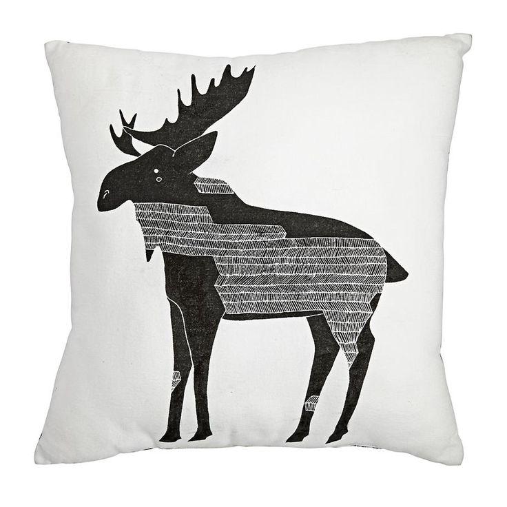winter decorative pillows online