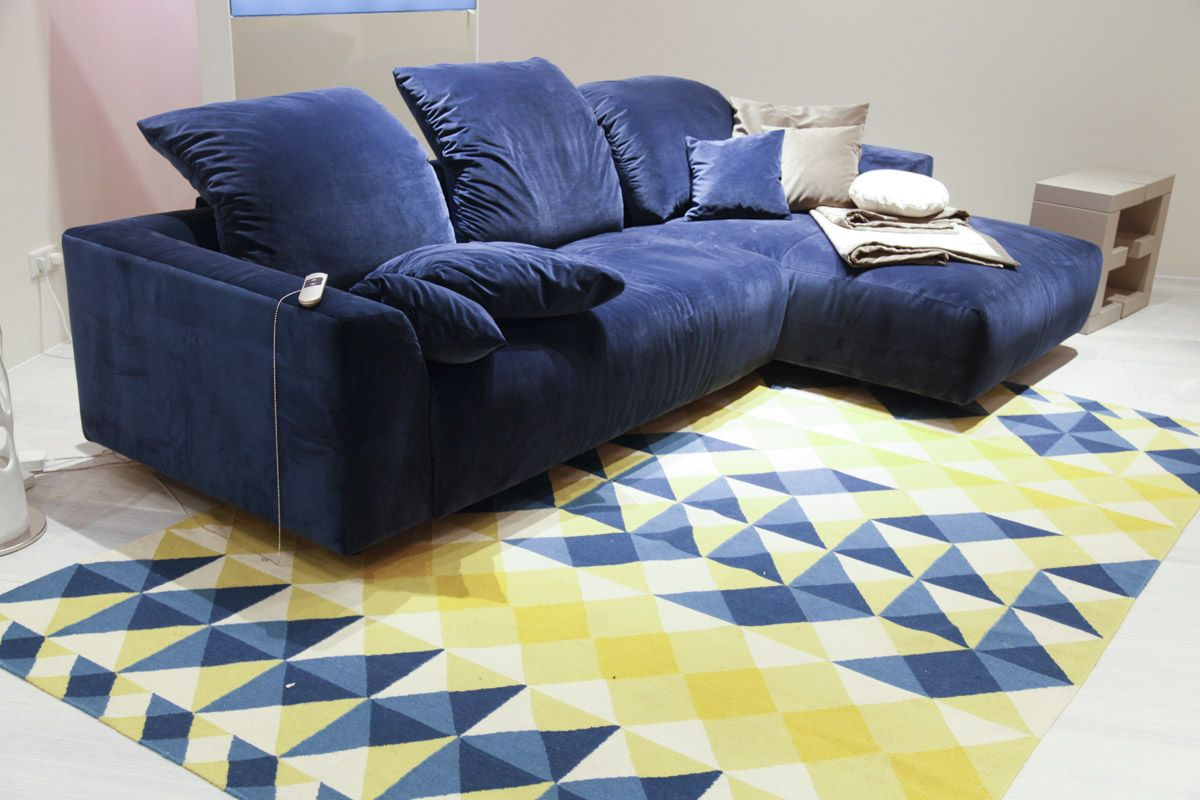 Comfort In Cologne Sensational Sofa And Seating Trends