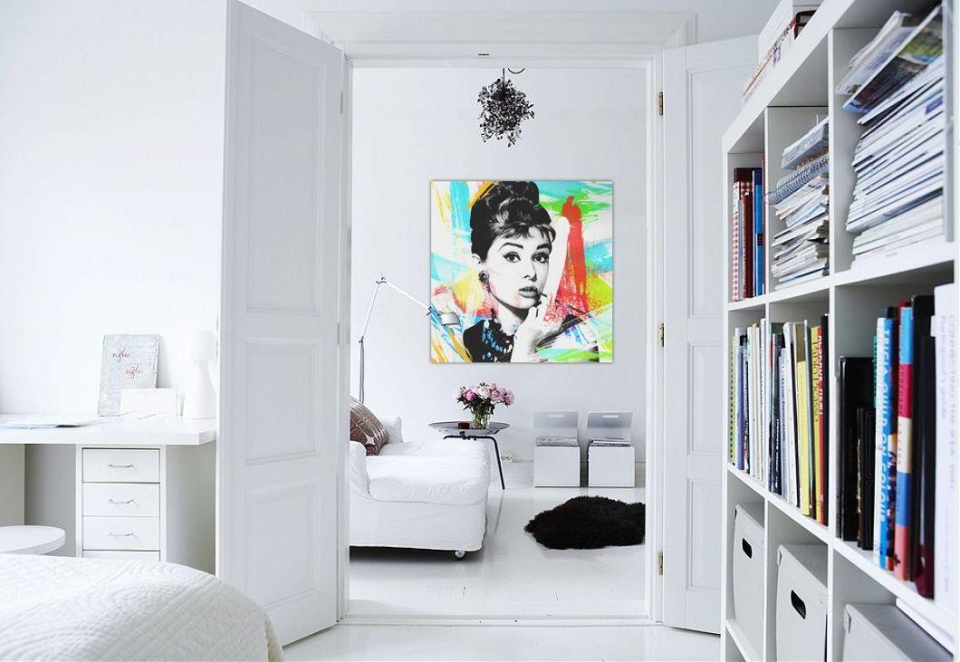 Awesome White Walls Interior Design Ideas Gallery - Interior ...