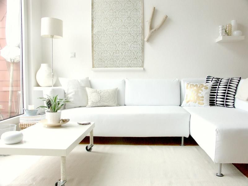 Utilize What You've Got With These 20 Small Living Room ... on Decorating Small Living Room  id=13546
