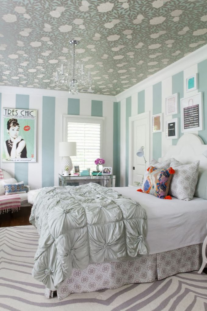Teen Girl Bedding That Will Totally Transform With The ... on Teen Room Girl  id=31041