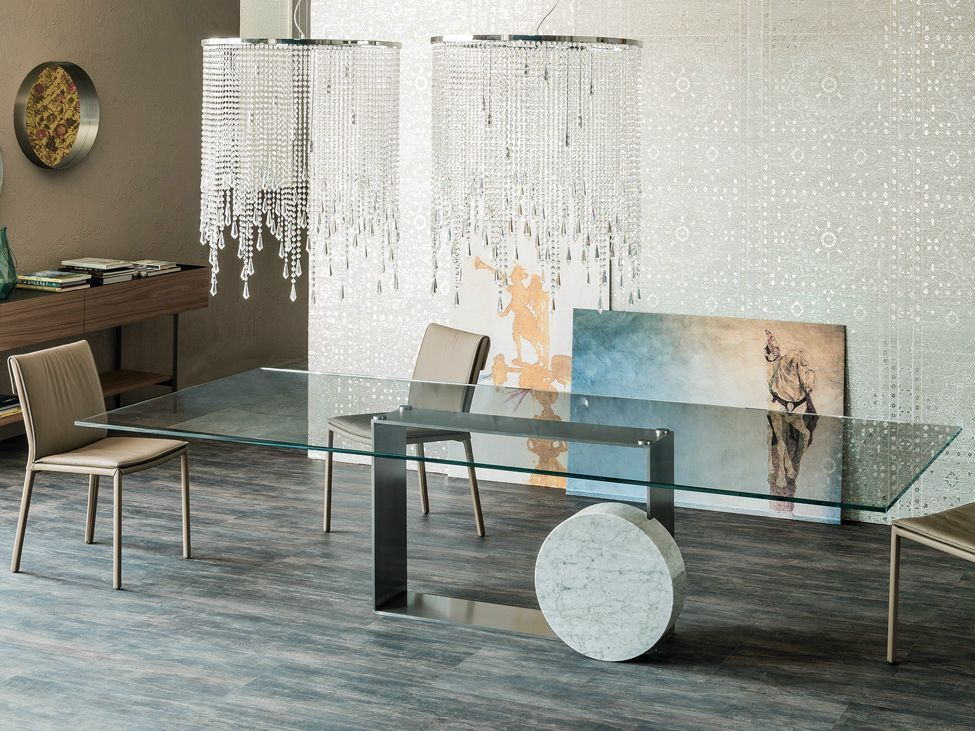 40 glass dining room tables to revamp
