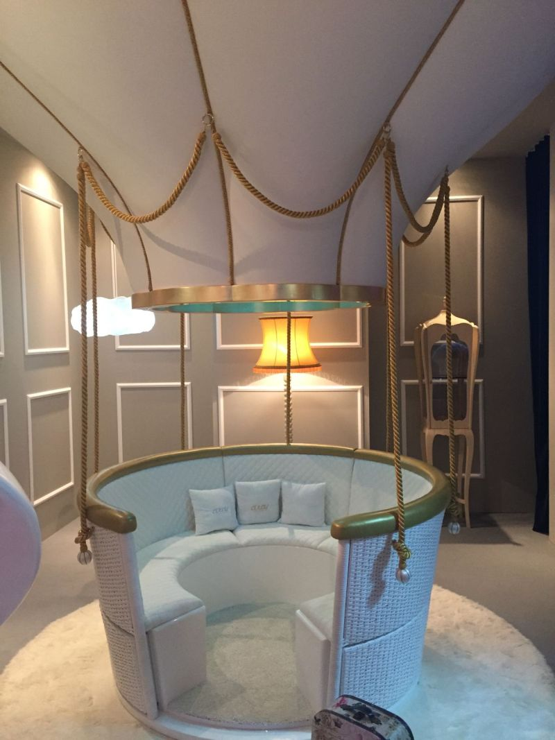 playful furniture ideas for kids bedrooms
