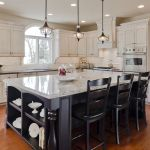 These 20 Stylish Kitchen Island Designs Will Have You Swooning