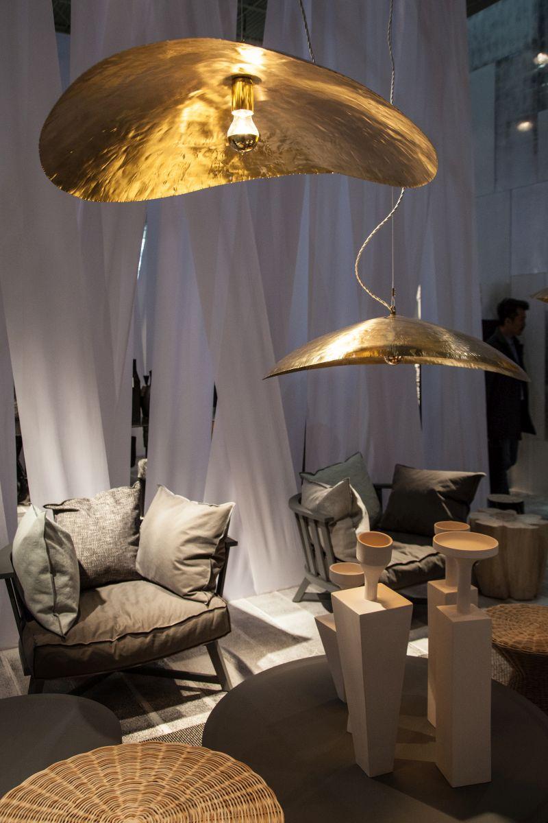 Lantern Style Indoor Pendant Lighting