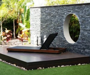 Creating a zen space in your garden