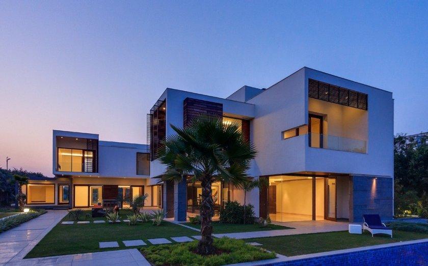 Dada Partners Backyard Design