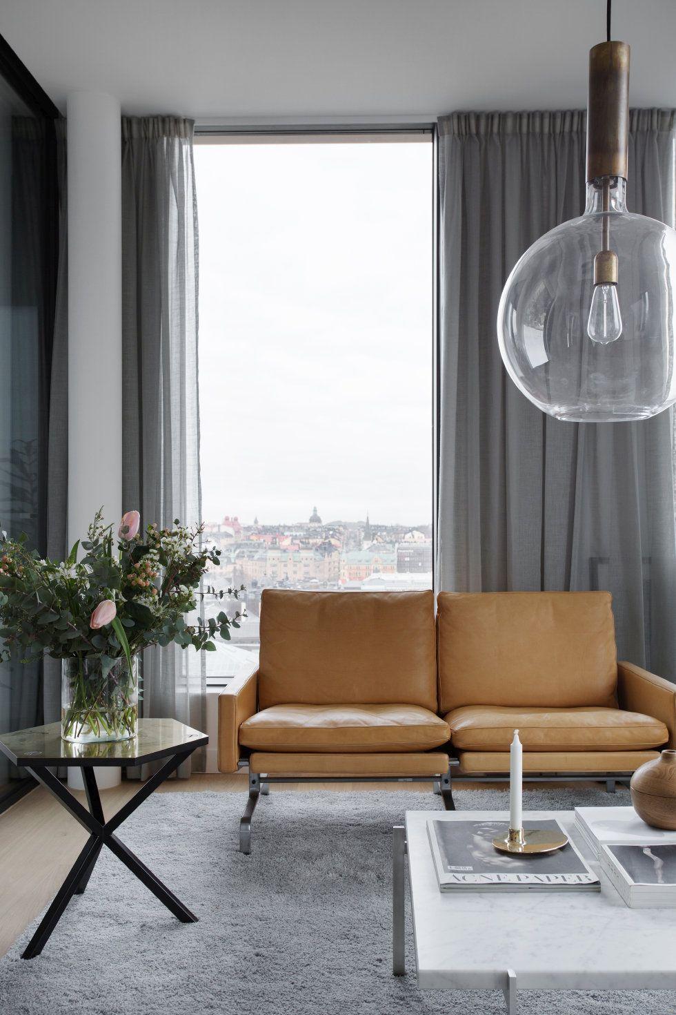 Rèm phòng khách rèm hiện đại