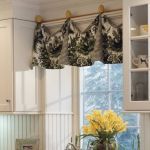 These 20 Kitchen Curtains Will Lighten Brighten And Restyle Instantly
