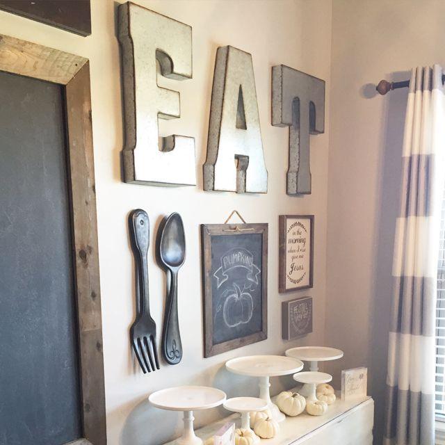 Kitchen Wall Decorations