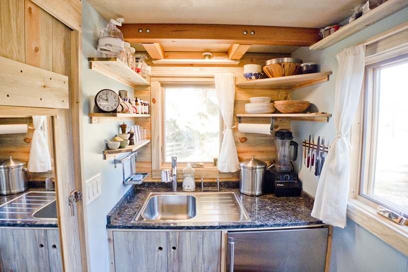 Tiny project on wheels by alek lisefski kitchen
