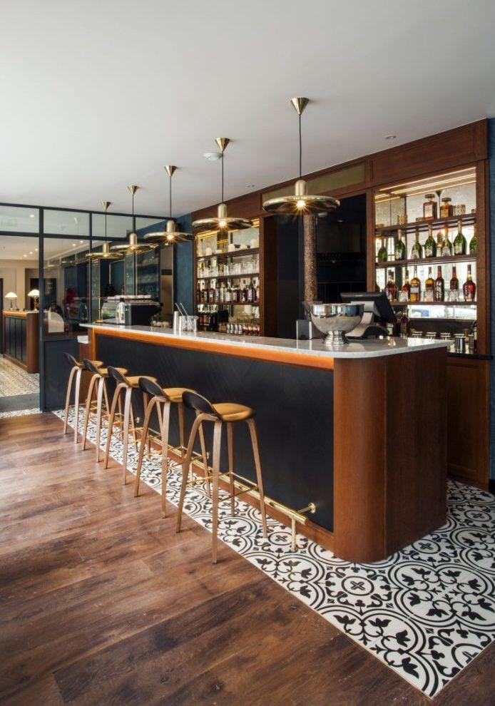Bar Interior Design New York