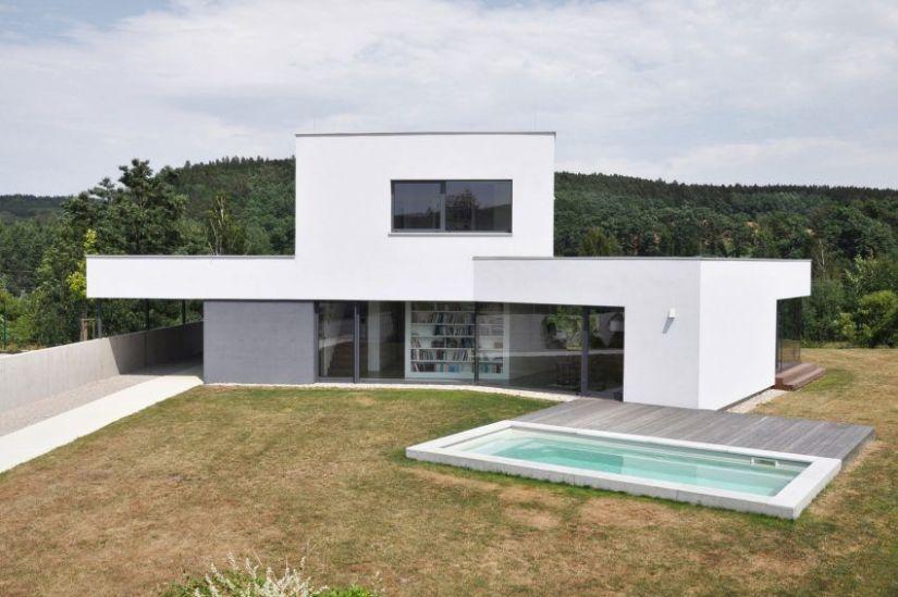 pool house roof ideas
