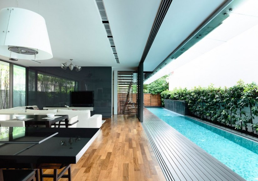 pool house/shed ideas