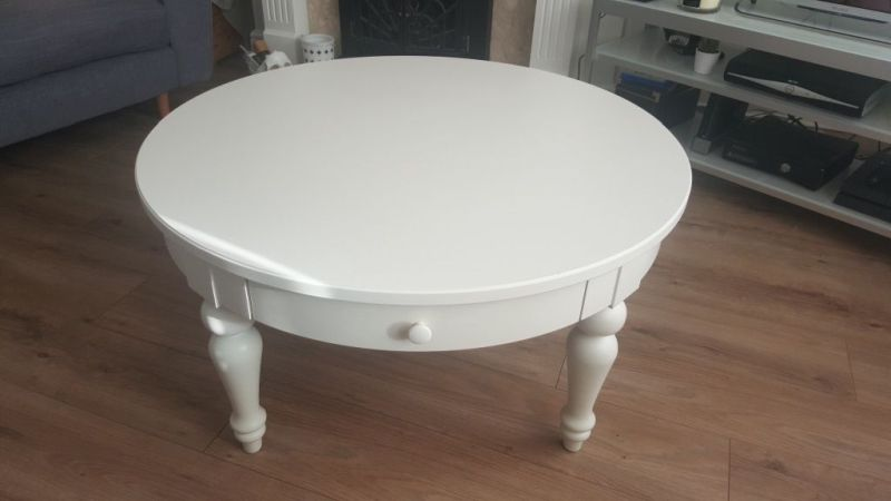 furniture for a shabby chic living room