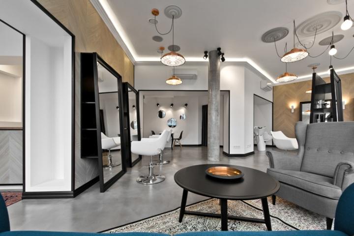 Lithuania beauty salon
