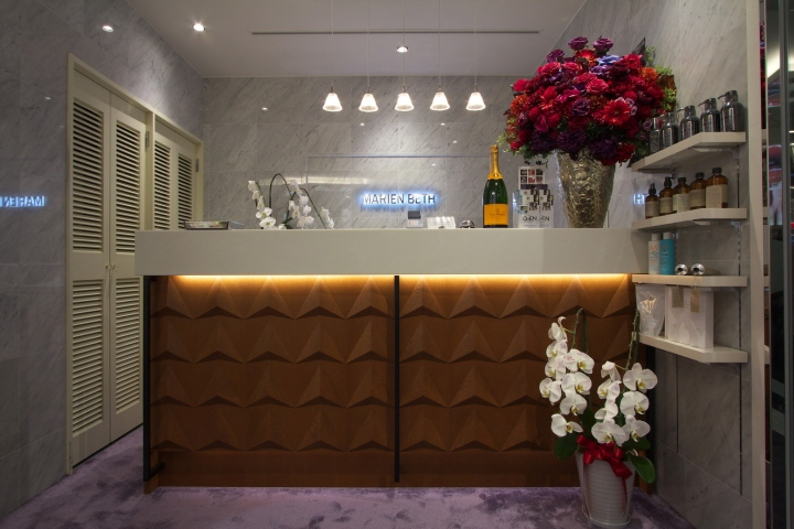 Marien Beth beauty salon