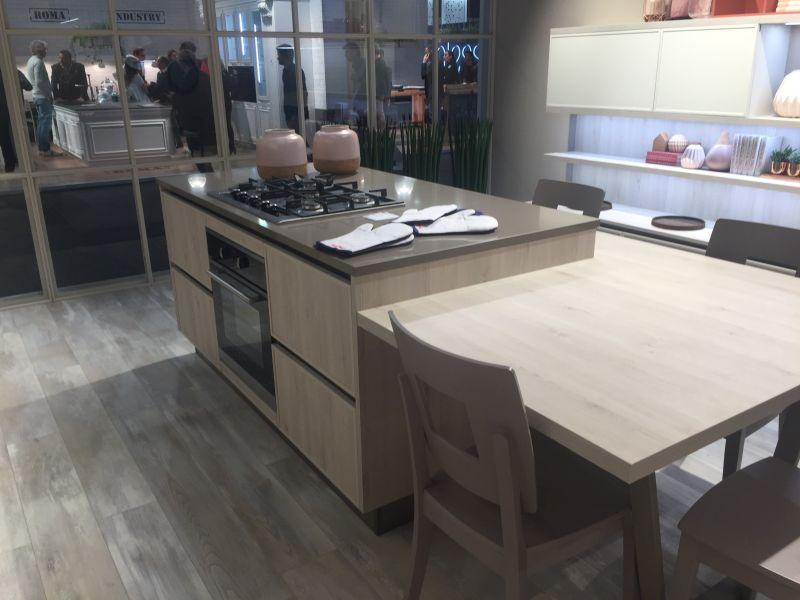Multilevel kitchen countertop height