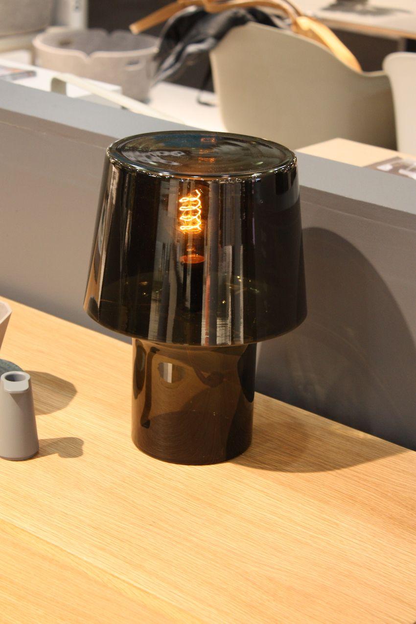 Muuto small table lamp
